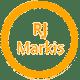 RJ Markis AB logo